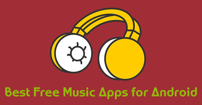 11 Best Free Music Apps for Android – 2016