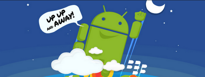What is Android : Definition and Features