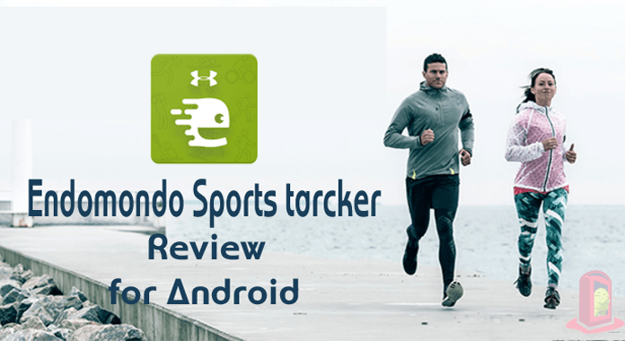 Endomondo Sports Tracker for Android – Review | Track Easily
