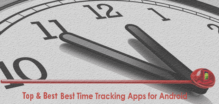 10 Best Time Tracking Apps for Android - Be More Productive Utilizing Your Time!