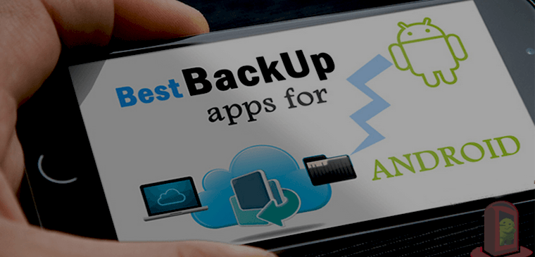 10 Best Android backup apps © Android Booth