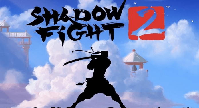 Best Free Action Games for Android shadow fight-2