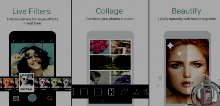 Best Photo Editing Apps for Android Photography Cymera Editor&Collage Maker