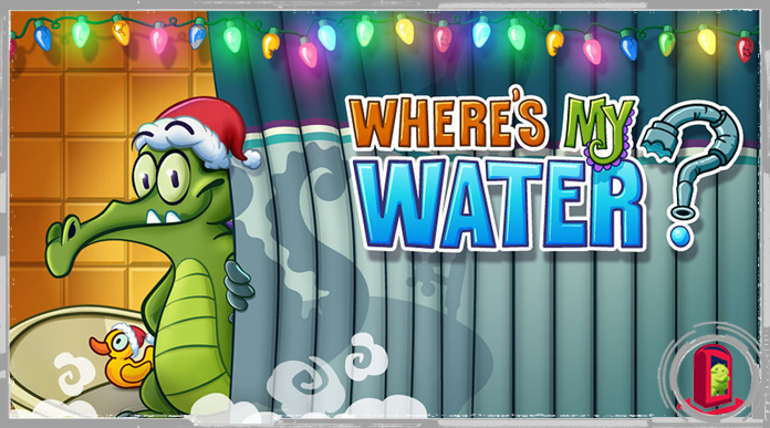 Where's My Water - Puzzle Game