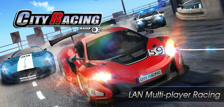 Best Free Racing Games For Android Android Booth - Sports cars racing games