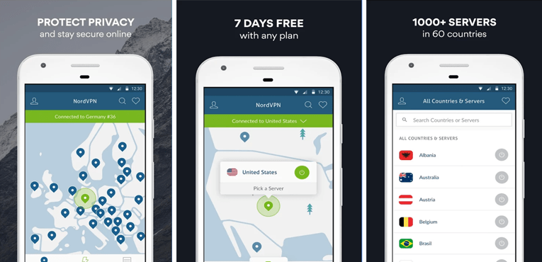 5 Must-Have Apps For Your New Android Phone NordVPN