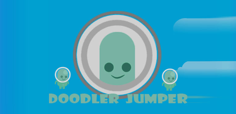 Doodler jumper for Android