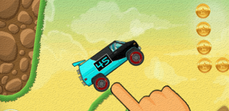 Road Draw: Climb Your Own Hills for Android