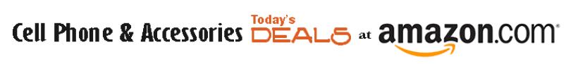 Cell Phone Accessories Deals