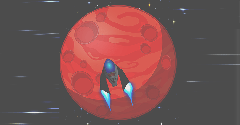Space In Colors – A New Free Arcade Game for Android and IOS