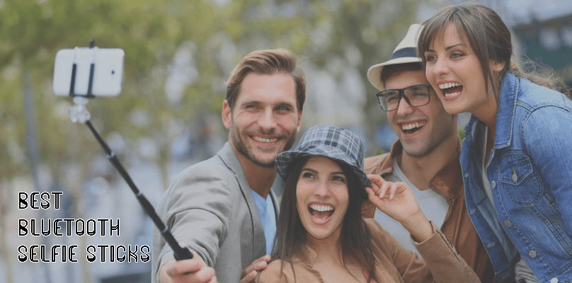9 Best Bluetooth Selfie Sticks 2018 | Enhance Your Selfie Photography