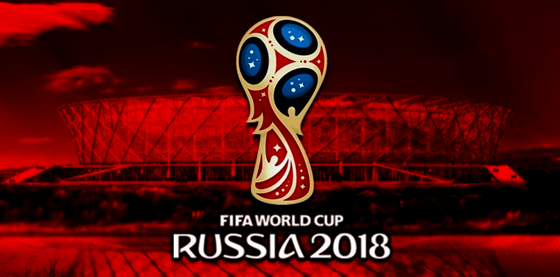 Russia World Cup 2018 App – Get Everything You Need!