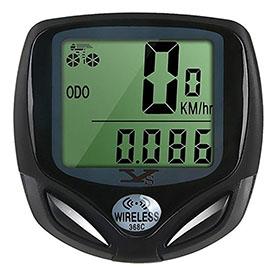 SY Bicycle Speedometer