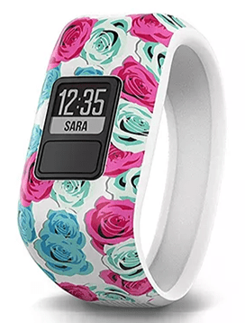 Garmin vivofit JR. – Real Flower