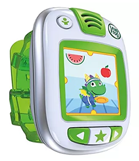 LeapFrog LeapBand – Green