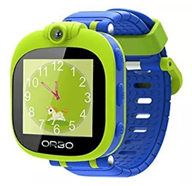 Orbo Kids Bluetooth Smartwatch