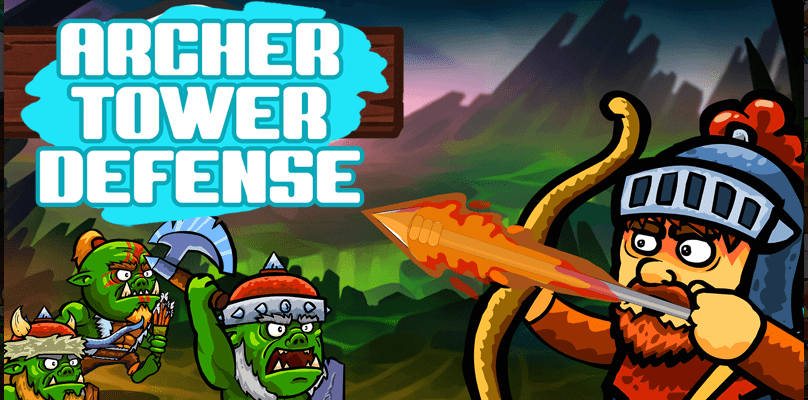 Archer Tower Defense Exciting Strategy Game for Android