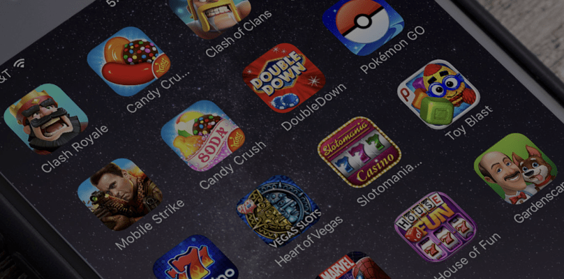 Different Types of Android Games You can Play on Android & Cheats