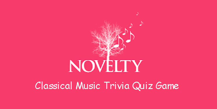 Novelty Classical Music Game for Android