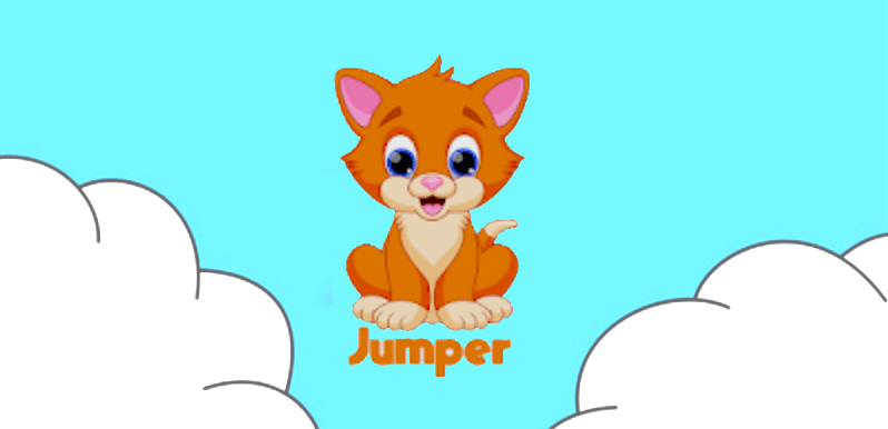 Cat Jumper A Strategy and Fun Game for Android