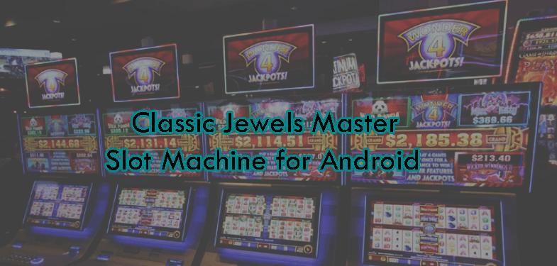 Slot machine для андроіда