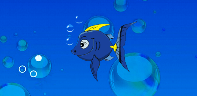 Seafish Adventure Android Game
