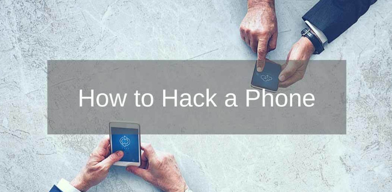 How to Hack A Phone With Mobile Number