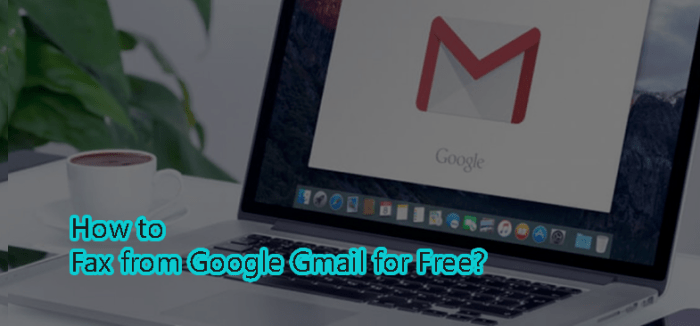 How to Fax from Google Gmail for Free