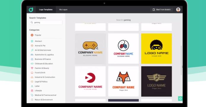 DesignEvo Logo maker Online