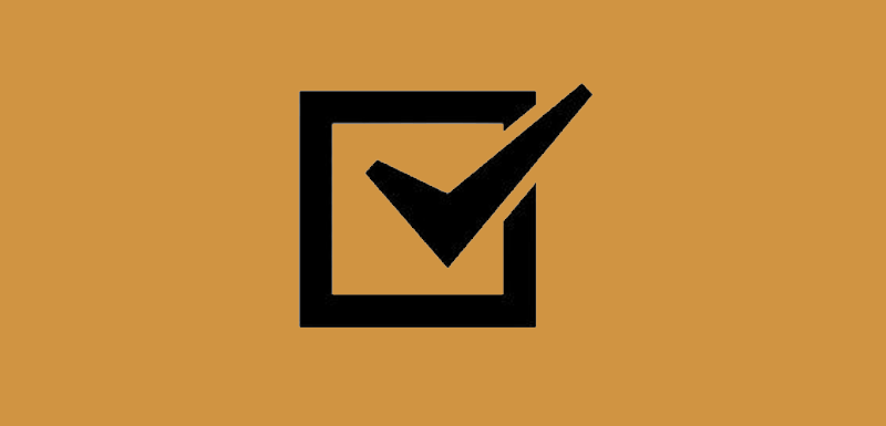 Checklist The Simplest To-Do List App for Android
