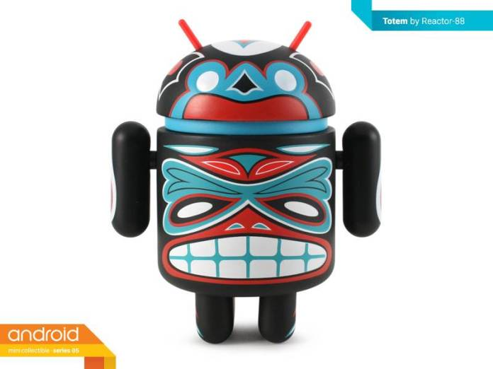 Android Totem
