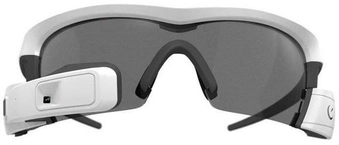 Recon jet Android-based eyewear 1