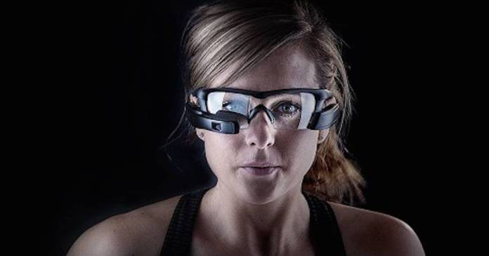 recon jet android-based eyewear