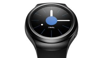 Samsung Gear S2 Tizen OS-powered smartwatch c
