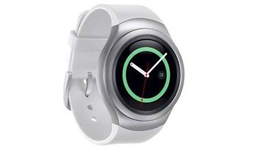 Samsung Gear S2 Tizen OS-powered smartwatch f