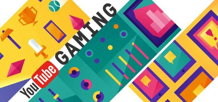 Android YouTube Gaming live streaming