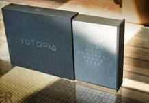 yu yutopia phone