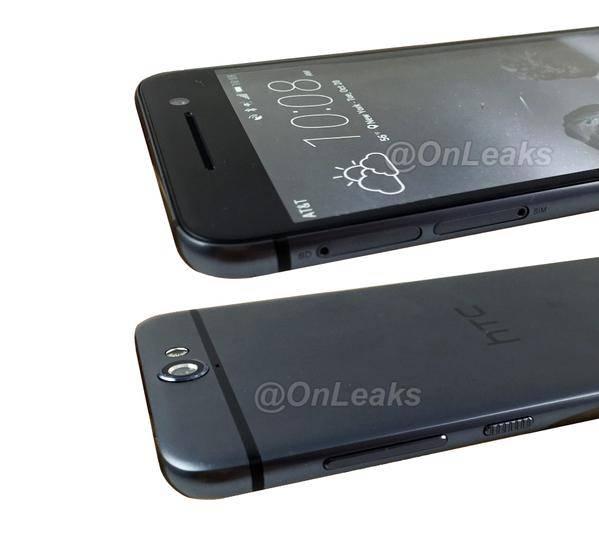 HTC A9 HTC Aero 3