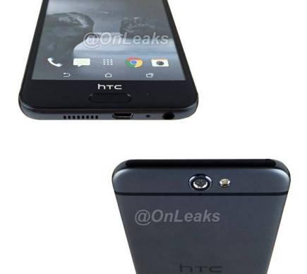 HTC A9 HTC Aero 4