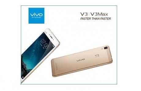 Vivo V3 V3 Max x