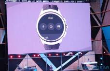 Android Wear 2.0 b