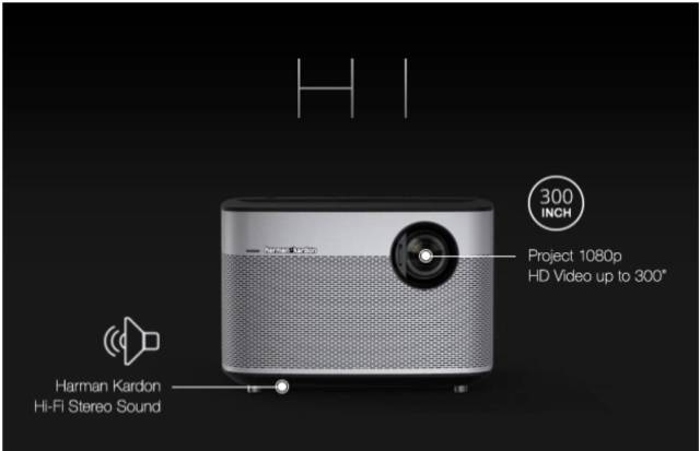 h1-projector
