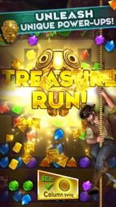 Temple Run- Treasure Hunters 2