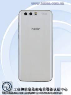 HUAWEI Honor 9 TENAA C