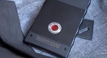 RED Hydrogen Prototype C