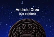Android Oreo Go Edition India