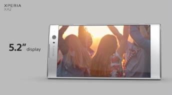 New Sony Xperia XA2 XA2 Ultra L2 Phones 5