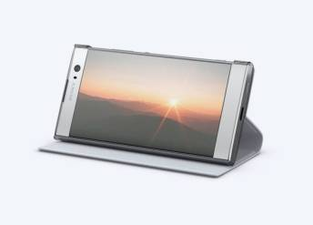 Sony Xperia XA2 Style Cover Stand 1