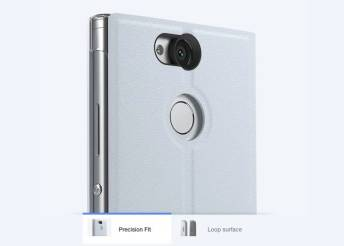 Sony Xperia XA2 Style Cover Stand 3