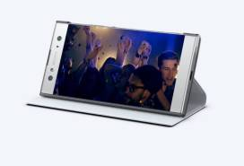 Style Cover Stand SCSH20 for Xperia XA2 Ultra 2